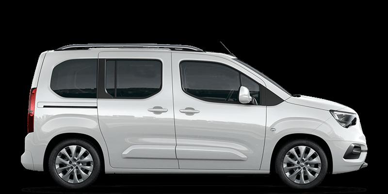 Opel Combo Life 1.5 Diesel 100cv Advance L1H1 S&S