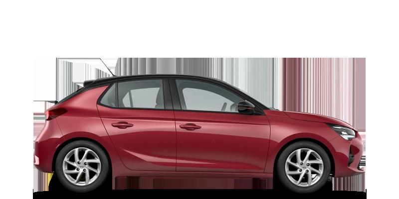 Opel Nuova Corsa 1.2 Edition 100cv MT6 100CV 5P manuale