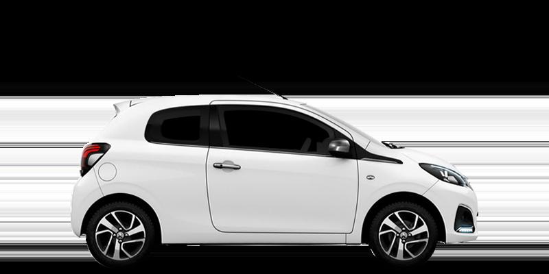 Peugeot 108 - 3 porte Active VTi 72cv 72CV 3P manuale