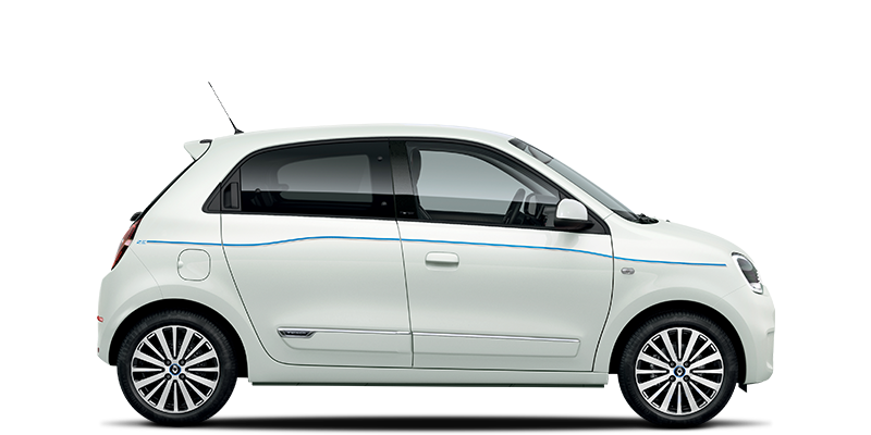 Renault Nuova Twingo Electric 22KWH ZEN 81CV 5P automatico