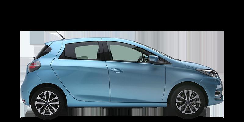 Renault Nuova ZOE ZOE ZEN R135 135CV 5P automatico