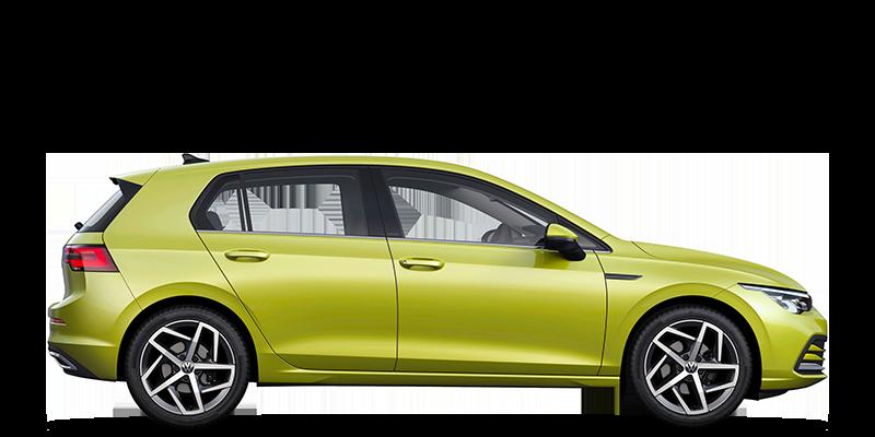 Volkswagen Golf 1.0 eTSI 81kW EVO Life DSG 110CV 5