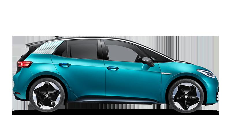 Volkswagen Nuova ID.3 Business 204CV 5P automatico