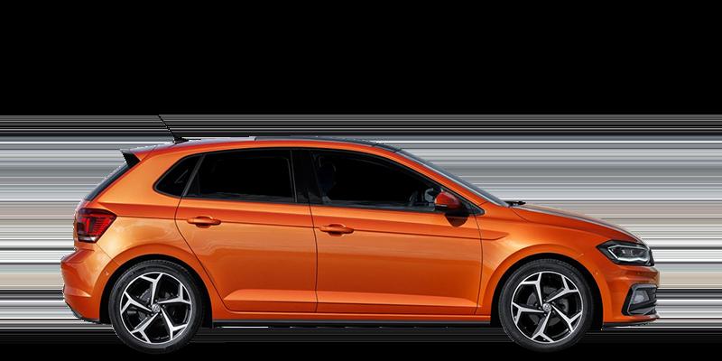 Volkswagen Polo 1.6 TDI SCR 70kW Comfortline BMT 9