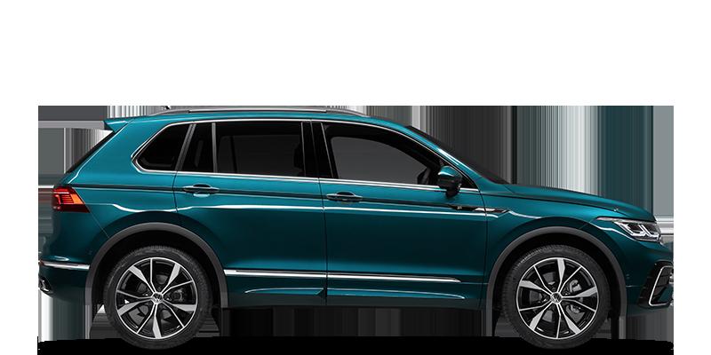 Volkswagen Tiguan 1.5 TSI ACT 150cv Life 150CV 5P