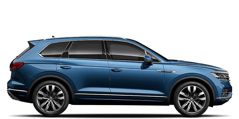 Volkswagen Touareg 3.0 V6 TDI SCR 170kW Atmosphere