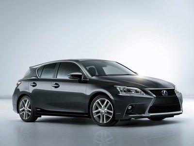 Lexus CT Hybrid