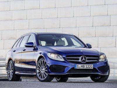 Mercedes-Benz Classe C Estate