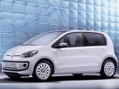 Volkswagen up! 4 portas