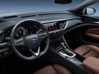 Neuwagen Opel Insignia Grand Sport diesel 1.6 CDTI 100kW Automatik ...