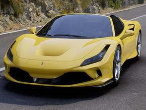 Angebote Ferrari Aktionen Und Preise Im April 2021 Konfigurator Drivek