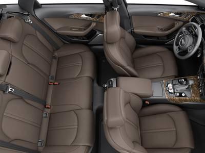 Audi a6 avant 2018 preisliste