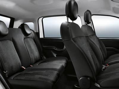 Neuwagenkonfigurator Fiat Panda City Cross und Preisliste 2018