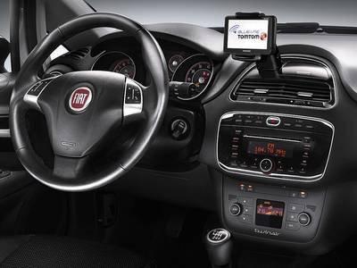 Neuwagenkonfigurator fiat punto und preisliste 2018 for Garage ford la baule