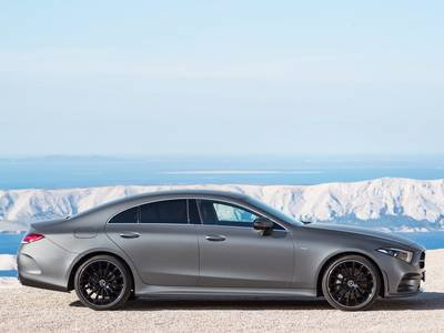Neuwagenkonfigurator mercedes benz cls und preisliste 2018 for Mercedes benz cls 300 coupe