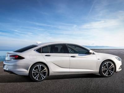 Opel Insignia Grand Sport 2.0 Turbo 191kW Business Innovation ...