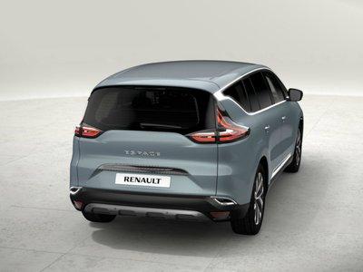 Neuwagenkonfigurator renault espace und preisliste 2018 for Grand garage feray renault