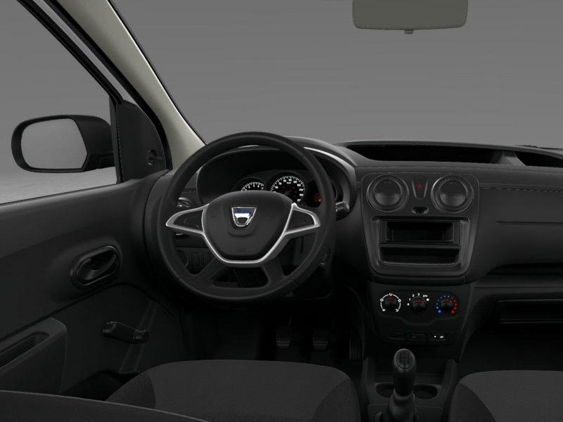 Neuwagenkonfigurator Dacia Dokker 4-Türer und Preisliste 2018