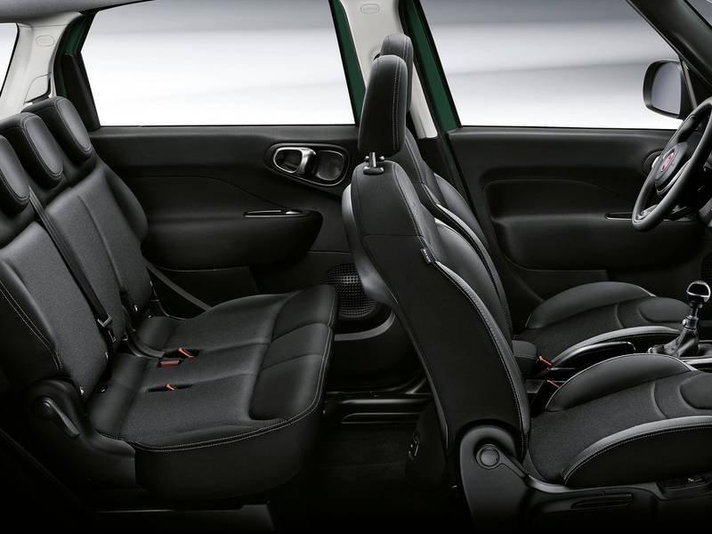 neuwagenkonfigurator fiat 500l cross und preisliste 2018. Black Bedroom Furniture Sets. Home Design Ideas