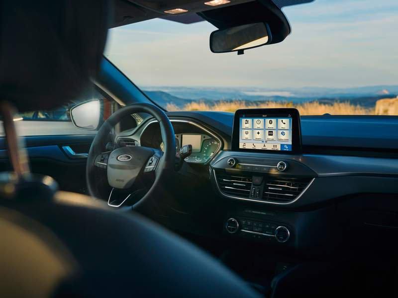 neuwagenkonfigurator ford focus turnier active und preisliste 2019