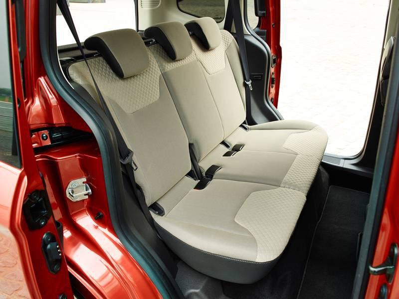neuwagenkonfigurator ford tourneo courier und preisliste 2019. Black Bedroom Furniture Sets. Home Design Ideas