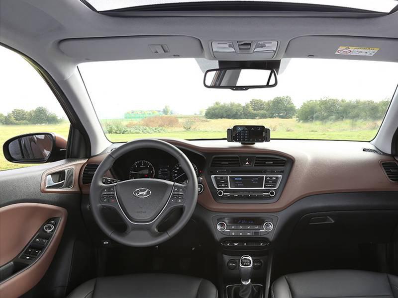 Neuwagenkonfigurator Hyundai I20 Und Preisliste 2018