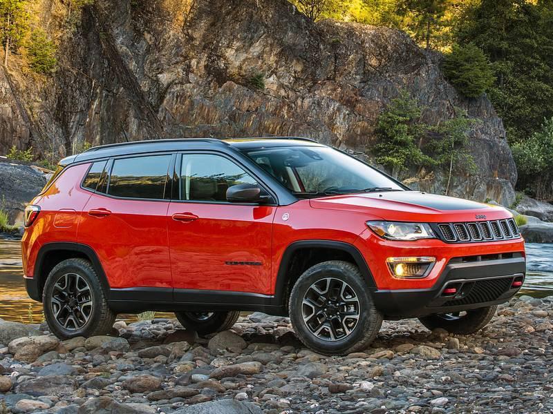 neuwagenkonfigurator jeep compass und preisliste 2018. Black Bedroom Furniture Sets. Home Design Ideas