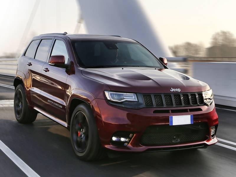 neuwagenkonfigurator jeep grand cherokee und preisliste 2019. Black Bedroom Furniture Sets. Home Design Ideas
