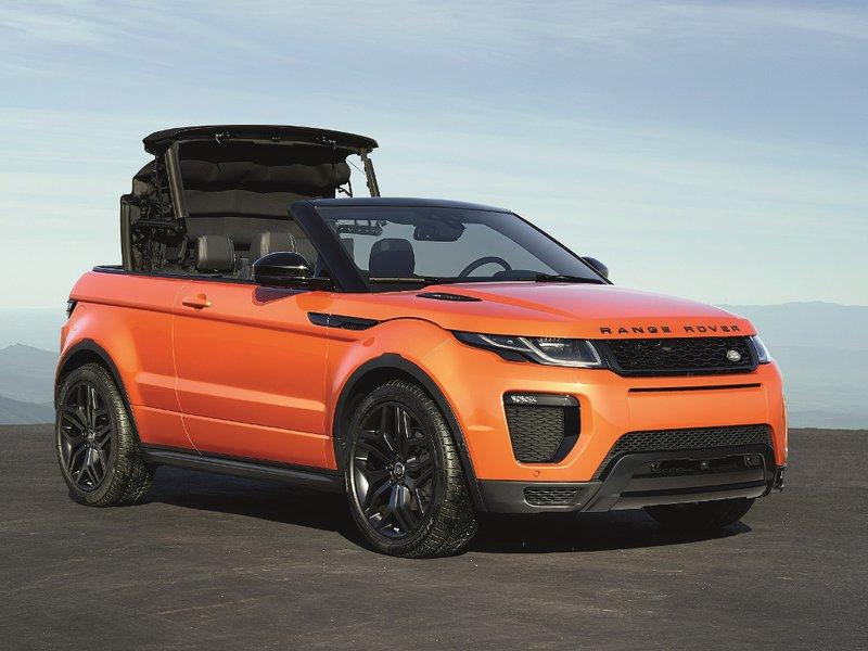 neuwagenkonfigurator land rover range rover evoque. Black Bedroom Furniture Sets. Home Design Ideas