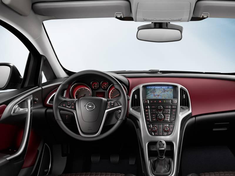 Neuwagen Opel GTC benziner 1.6 DI Turbo 125kW Automatik 1000156391