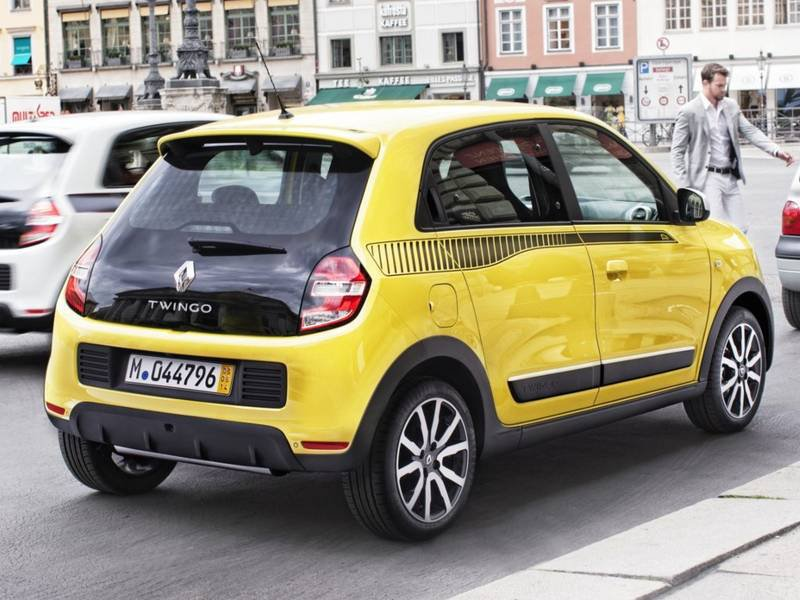 neuwagen renault twingo benziner sce 70 stop start. Black Bedroom Furniture Sets. Home Design Ideas