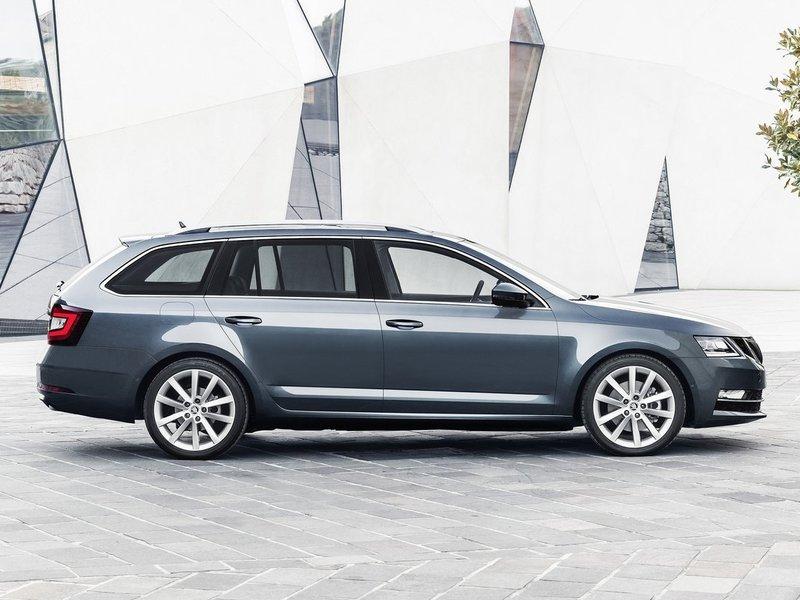 neuwagenkonfigurator Škoda octavia combi und preisliste 2019