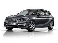 BMW Serie 1 - 3 puertas