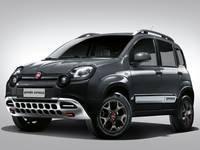 Fiat Nuevo Panda Cross