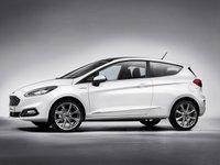 Ford Nuevo Fiesta 3 puertas