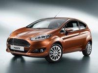 Ford Fiesta 3 puertas