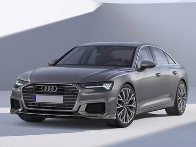 Audi Nuevo A6