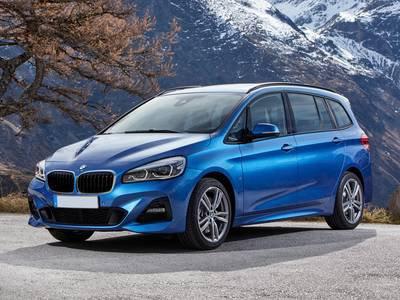 BMW Nuevo Serie 2 Gran Tourer