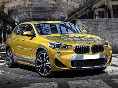 BMW Nuevo X2