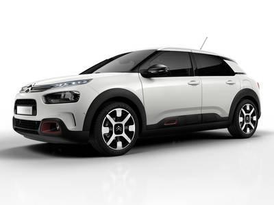 Citroën Nuevo C4 Cactus