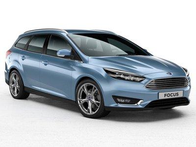 Ford Focus Sportbreak