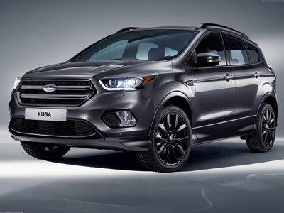 Ford Nuevo Kuga