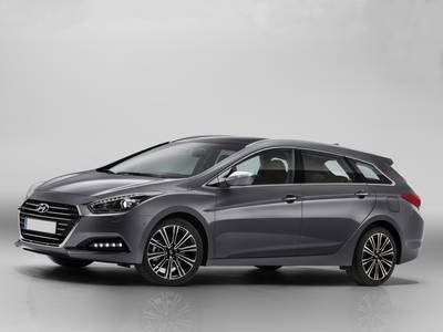 Hyundai i40 Cross Wagon