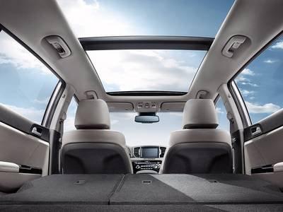 Configurador del nuevo Kia Sportage y lista de precios 2017