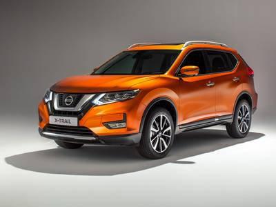Nissan Nuevo X-TRAIL