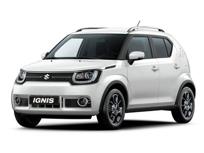 Price list 2019 and car configurator Suzuki