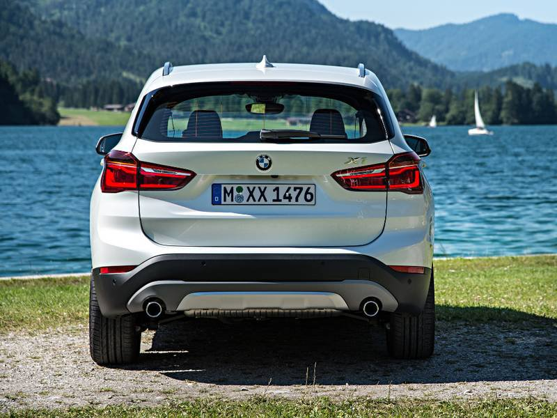 Driven in SA: BMW's capable new X1