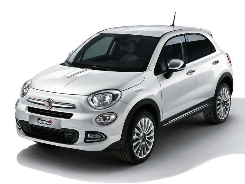configurador del nuevo fiat 500x y lista de precios 2018. Black Bedroom Furniture Sets. Home Design Ideas