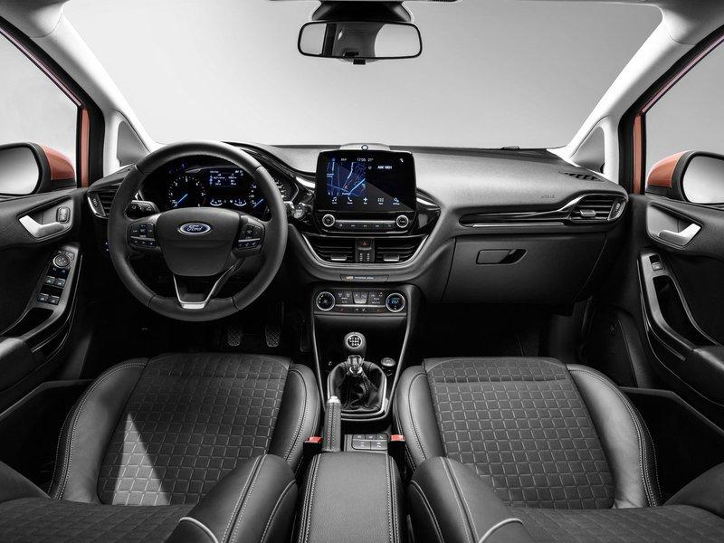 Configurador del nuevo ford nuevo fiesta 3 puertas y lista de precios 2019 - Lo ultimo en puertas de interior ...