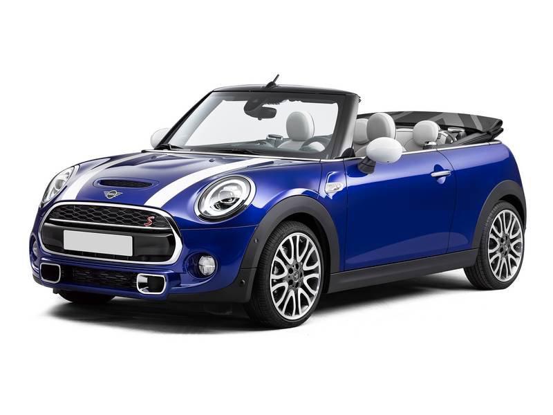 configurador del nuevo mini mini cabrio y lista de precios. Black Bedroom Furniture Sets. Home Design Ideas